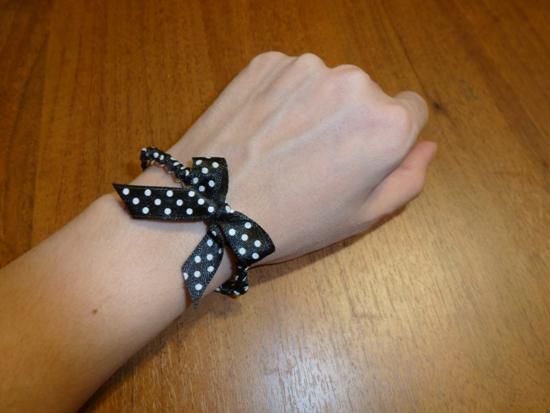 Как сделать браслет в домашних условиях своими руками