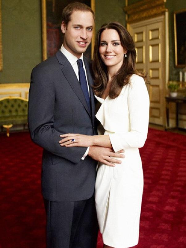 Классический стиль Кейт Миддлтон (Catherine-Elizabeth, Duchess of Cambridge) фото