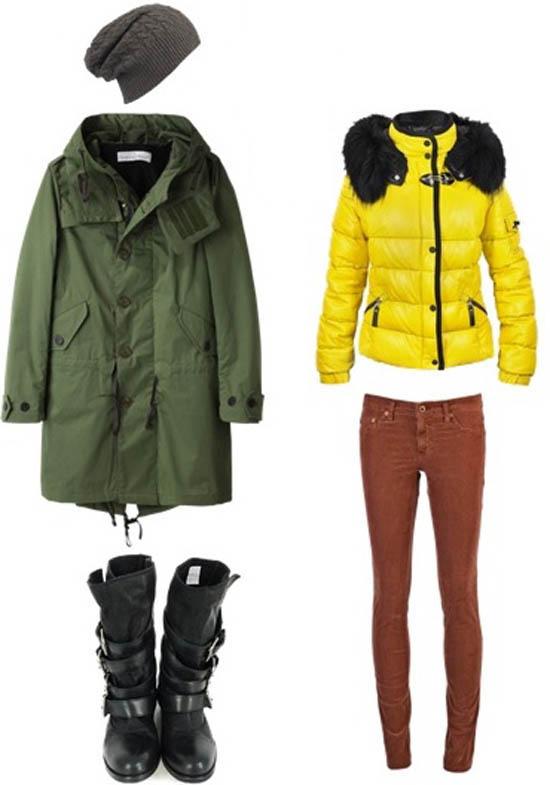 Картинки о зиме одевайся