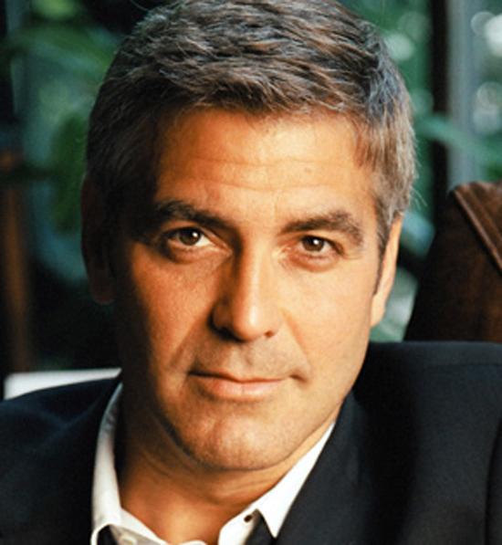 Стиль одежды Джорджа Клуни (George Clooney) фото