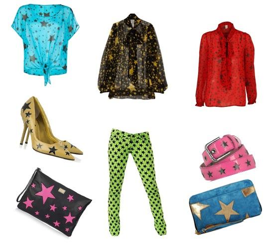 Модный принт на ткани. Тенденции - одежда с модным принтом.