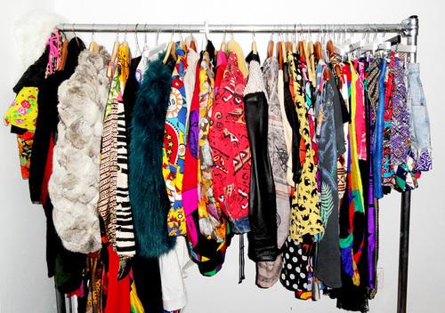 Как обновить гардероб дешево, без затрат, если нет денег или своими руками
